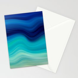 SEA BEAUTY 2 Stationery Cards