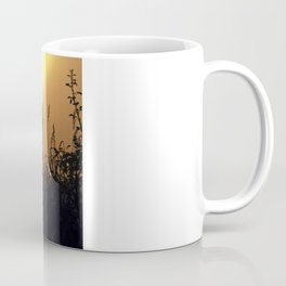 Seagrass - Summersunset - Isle Ruegen Coffee Mug
