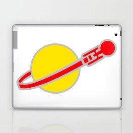 Brick Trek Laptop & iPad Skin