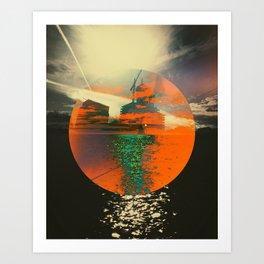 I:S:2 Art Print