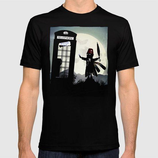 Who Kid T-shirt