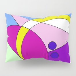 Taking the right Direction                By Kay Lipton Pillow Sham