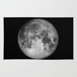 Moon Full Rug