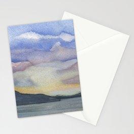 Southern Gulf Islands Stationery Cards