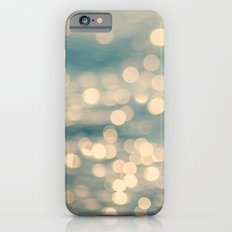 Sunlight Dancing on the Sea iPhone 6s Slim Case