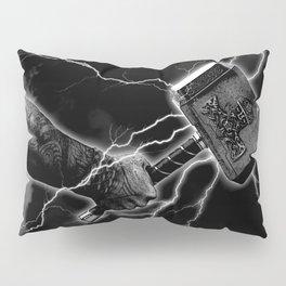THOR'S HAMMER Pillow Sham