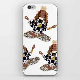 Bey All Day iPhone Skin