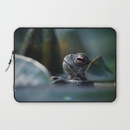 The toad Laptop Sleeve
