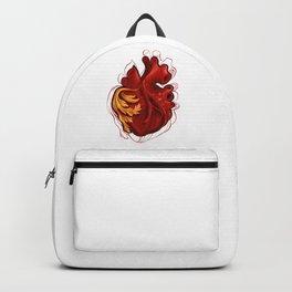 ANATOMIC HEART Backpack