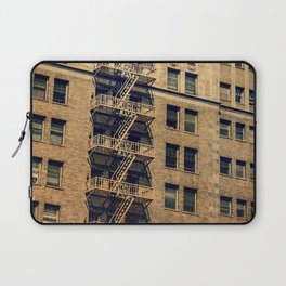 1924 Gaylord Apartments Vintage Neon Sign  Laptop Sleeve
