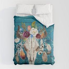 Southwestern Art Boho Chic Comforters