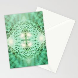 Geometry Dreams : Eternal Stationery Cards