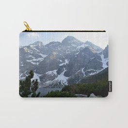 Morskie Oko - Tatry Mountains Carry-All Pouch