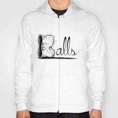 BALLS Hoody