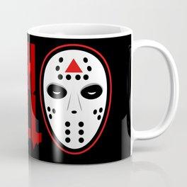 Death Thrill Coffee Mug