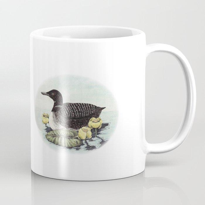 ALASKA LOON Coffee Mug