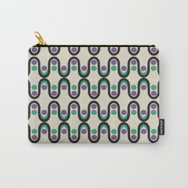 Steve Dots Pucci Carry-All Pouch