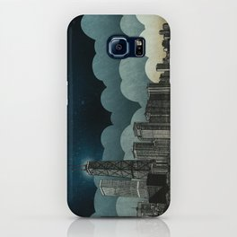 And the Embers Never Fade iPhone Case