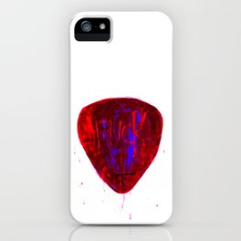 True Love / Invert. Fuck. #2 iPhone Case