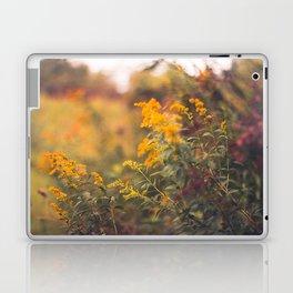Jubilant Autumn Laptop & iPad Skin