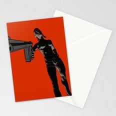 pose3 Stationery Cards