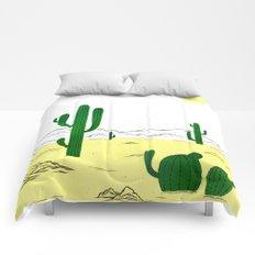 Man & Nature - The Desert Comforters
