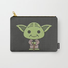 Joda Wars Carry-All Pouch