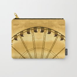 Carnival Cryptography Carry-All Pouch