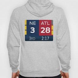 NE 3 ATL 28 Hoody