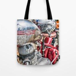 The Jawa Tote Bag