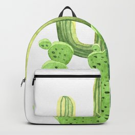 Perfect Cactus Bunch Backpack