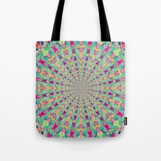 Colour Jackpot Tote Bag