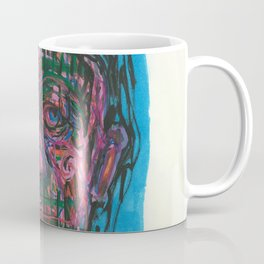 Damage Coffee Mug