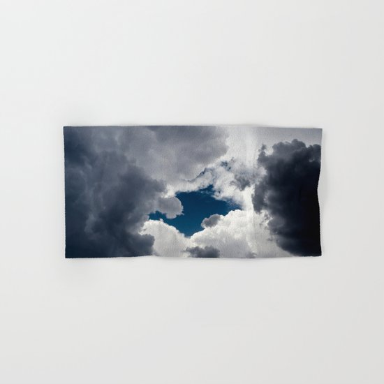 Sky for a dream Hand & Bath Towel