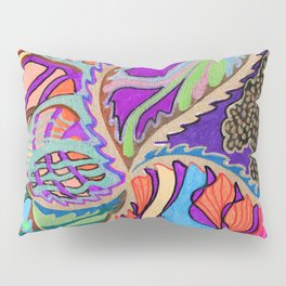 Conjoined Pillow Sham