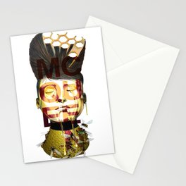 Sin by Alexander McQueen Stationery Cards