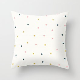 Geometric Art #4 Throw Pillow