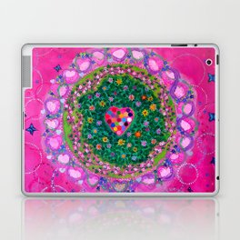 In the name of love: PINK - Daily Remembrance: - I am not perfect but I can be pretty! Laptop & iPad Skin