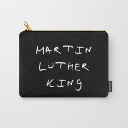 Great american 11 Martin luther king Carry-All Pouch
