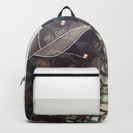 OH SHIT Backpack