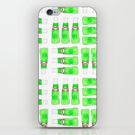 Hara Hara Pakola, Ice Cream Soda iPhone Skin