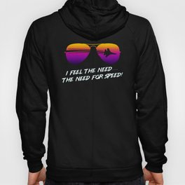 The Need For Speed Hoody