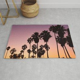 VENICE BEACH- Los Angeles II Rug