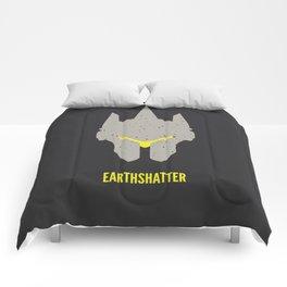 Earthshatter Comforters