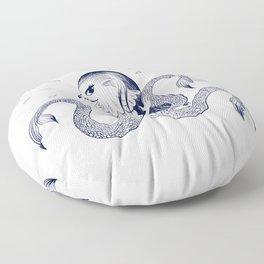 Amabie Floor Pillow