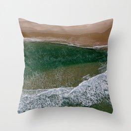Textures II Throw Pillow