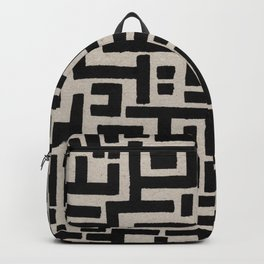 Trip Hop In The City Backpack