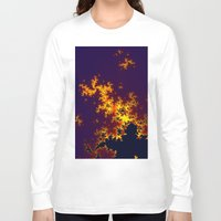 europe Long Sleeve T-shirts featuring europe by donphil