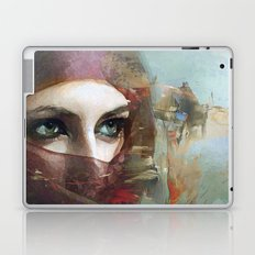 Queen of the desert Laptop & iPad Skin