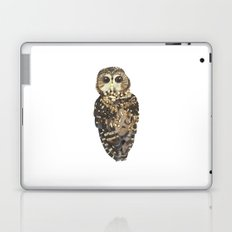 Northern Spotted Owl. Laptop & iPad Skin